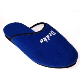 Papuče s Vaším nápisom